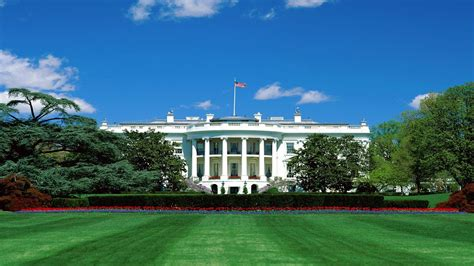 which state is the white house in white house revolution wiki