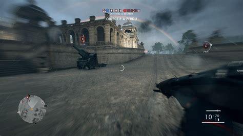 Kaset Ps 4 Battlefield 1 test battlefield 1 sur ps4 une guerre mondiale 233 poustouflante
