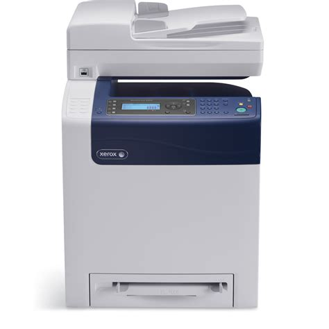 xerox workcentre 6505dn a4 colour multifunction laser