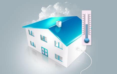 temperatura vivienda casas restauradas rehabilita