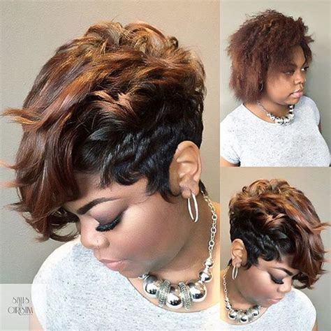 black hair information hairstyles beautiful transformation by stylesbychristina82 black