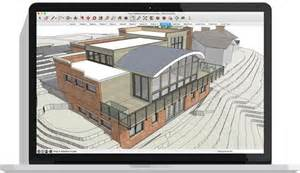 architect programs free 3ders org top 10 best free 3d modeling software tools
