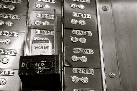 Keepyousafe Safe Deposit Box by How You Should Keep Important Documents And Where To