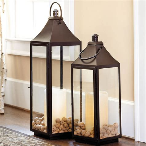 Ballard Designs Outdoor Lighting chateau candle lantern extra large traditional candles
