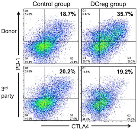 frontiers regulatory dendritic cells for frontiers prospective clinical testing of regulatory