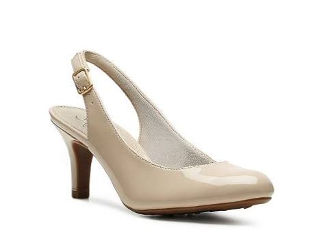 Comfortable Slingback Pumps by Fashion Shoes That Are Comfortable And Stylish
