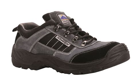 low cut work boots steelite trekker low cut work safety boots shoes trainers