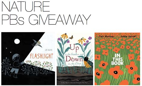 nature picture books two giveaways for two years of this picture book