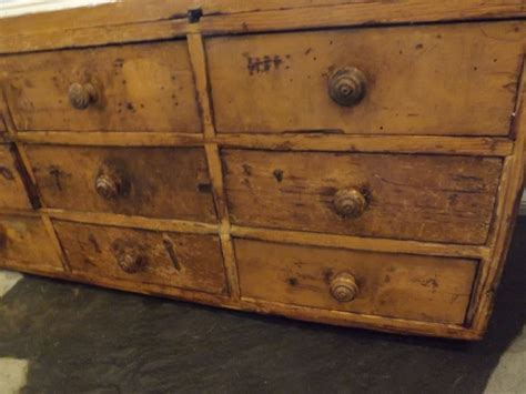 Apothecary Drawers Uk by Bank Of Georgian Apothecary Drawers Cabinet 252925