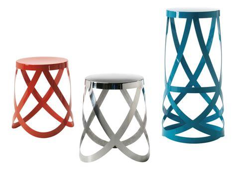 Ribbony Stool buy cappellini ribbon stool at atomic interiors