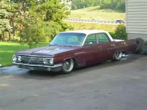 Cadillac Riviera Buy Used Custom Bagged 1963 Buick Project 62 63 64 Impala