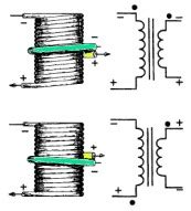 choke inductor polarity choke inductor polarity 28 images what is an inductor inductor function pdf 28 images file
