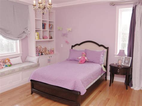 lavender bedrooms purple photos hgtv
