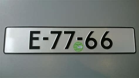 comment importer une voiture hollandaise en france vie
