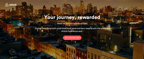 airbnb experiences airbnb working on experience card preloaded 1k