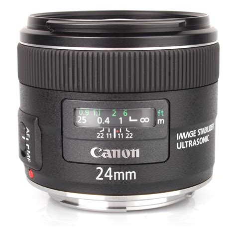 Canon Lensa Ef 24mm F 2 8 Is Usm canon ef 24mm f 2 8 is usm fotoval
