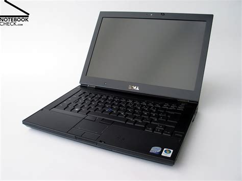 Pasaran Laptop Dell Latitude E6400 review dell latitude e6400 notebook notebookcheck net reviews