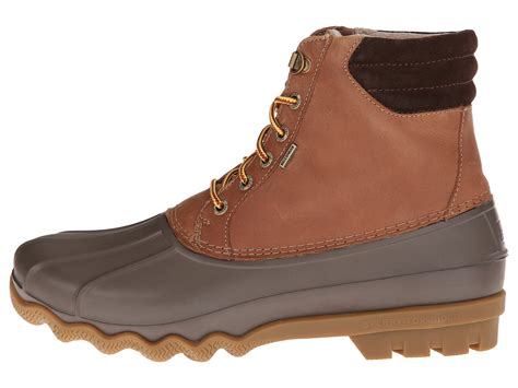 zappos duck boots sperry top sider avenue duck boot zappos free