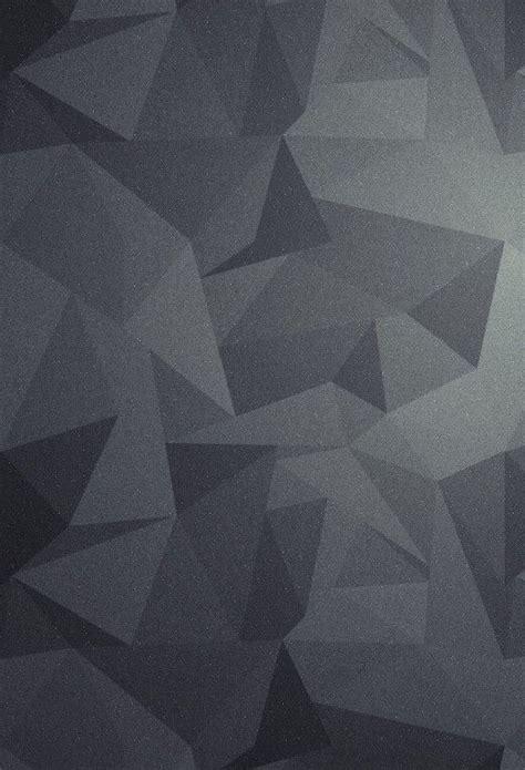 wallpaper grey geometric pinterest the world s catalog of ideas