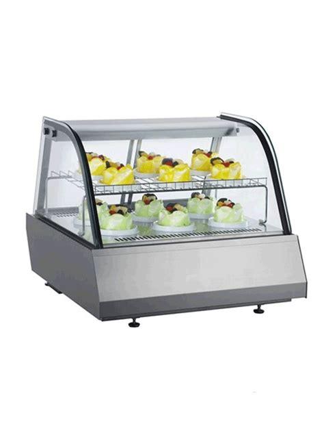 vetrine refrigerate da banco usate espositori per alimenti