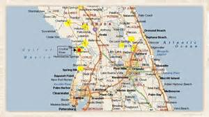 Map Of Crystal River Florida by Hotels Motels Lodging And Entertainment Crystal River
