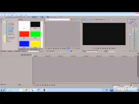 tutorial edit video sony vegas malayalam tutorial how to edit videos using sony vegas pro