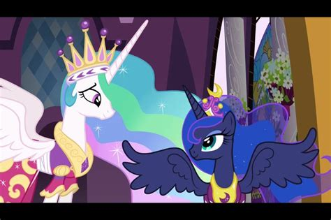 Nyx Di Guardian celestia and mlp mlp royals mlp