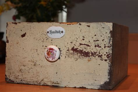 Schublade Shabby by Dachbodenfund Am Ostermontag Shabby Schublade An