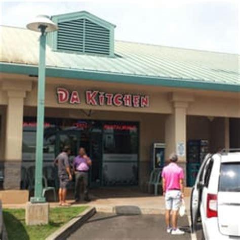 Da Kitchen Cafe by Da Kitchen Cafe 1866 Photos 1770 Reviews Hawaiian