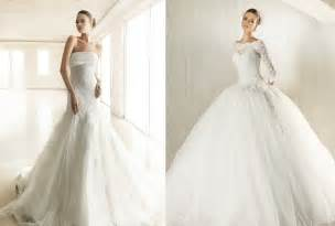 designer wedding gowns designer wedding bridal dress 2014 by georges hobeika trendy mods
