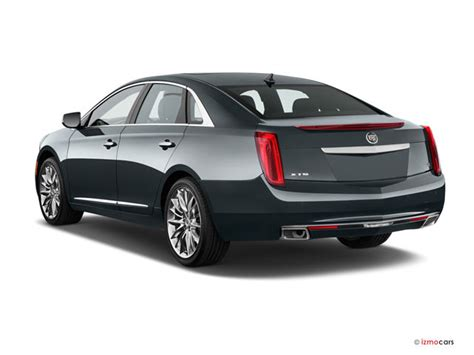 2014 Cadillac Xts Horsepower 2014 Cadillac Xts Specs And Features U S News World