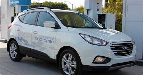 Hyundai Tucson Fuel Cell Price by 2018 Hyundai Tucson Fuel Cell Mpg Range Redesign