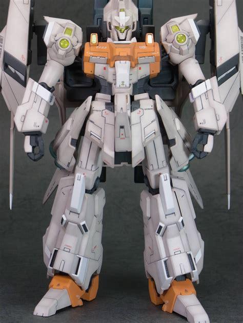 Rgz 95c Rezel Type C Defenser B Unit Gundam Bandai J303 hguc 1 144 rgz 95c rezel type c defenser b unit gr mega photoreview improved