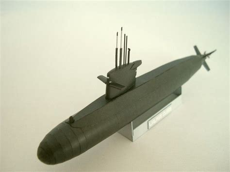 Submarine Papercraft - 590 best images about boats ships papercraft on