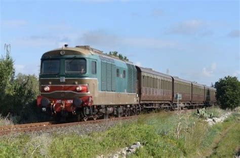 Kaos Sunday Sunday 1346 il treno della scala dei turchi express da palermo a