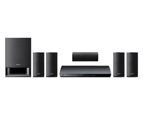 sony bdve390 home theater systems