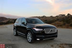 Volvo Xc 10 2016 Volvo Xc90 Exterior 001 The About Cars