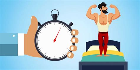 how long does the average guy last in bed how long do men last in bed on average business insider