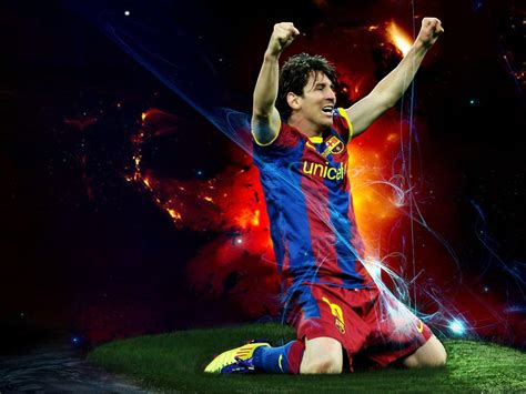 Football Players Hd Wallpaper Lionel Messi Argentina Barcelona | football players wallpapers wallpaper cave