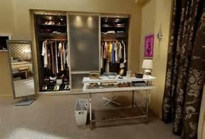 Serena Van Der Woodsen Bedroom Serena Van Der Woodsen S Closet Home Pinterest I