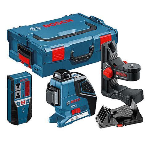Line Laser Bosch Gll 3 80 Pbosch Gll3 80p bosch gll 3 80 p 3 plane cross line laser bosch bm1 cc lr2 l boxx 163 449 99 grahams