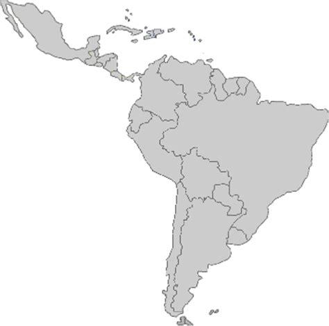 america map grey contact us america region
