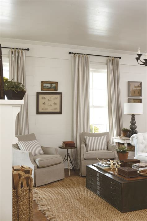 southern living room southern living idea house 2012 emily ann interiors