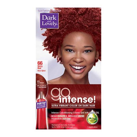 n lovely hair color go spicy for or relaxed hair