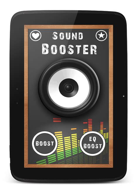 volume booster android apps on play