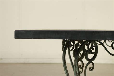 commesso libreria tavolo a commesso mobili in stile bottega 900