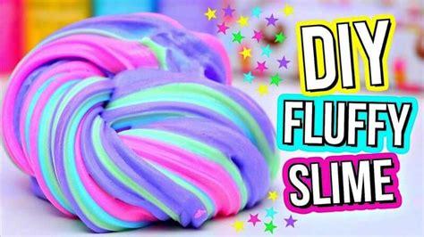cara membuat slime jelly 21 cara membuat slime activator mudah tanpa borax dari lem