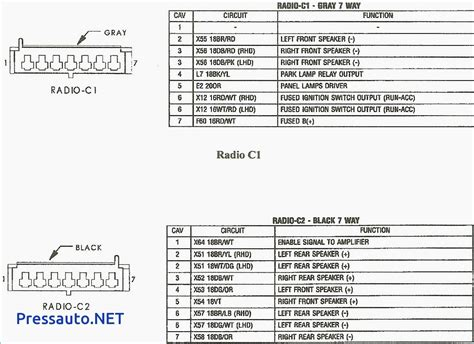 jeep infinity gold wiring diagram wiring diagrams