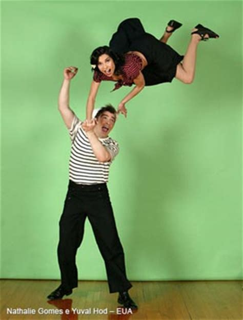 swing dance aerials list aerial dance moves