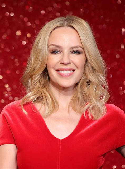 Minogue Hairstyles by Minogue S Hair Evolution Photo 1